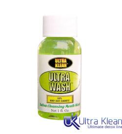 Ultra Klean Mouthwash